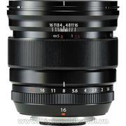 Fujifilm XF16mm f/1.4R WR - Bảo hành toàn Quốc 24 tháng