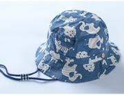 Mũ vải E.mirreh cho bé từ 1 đến 5 tuổi