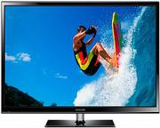 TV 3D LED SAMSUNG 55F7500 55 inches Full HD Internet CMR 800Hz