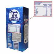 Sữa tươi Devondale nguyên kem 2L