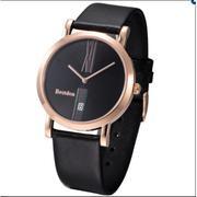 Đồng hồ nam dây da Bestdon BD9951G (Nâu)