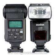 GODOX - TT680N ( TTL for Nikon)