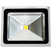 Đèn pha Led siêu sáng tiết kiệm điện 20W (Ánh sáng vàng)