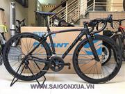 Xe đạp đua chuyên nghiệp TREK EMONDA SLR- Full carbon