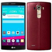 LG G4 Leather 32GB (Đỏ) – Hàng nhập khẩu