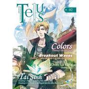 Tạp chí Telus vol2