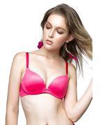 Áo ngực WANNABE mềm mại thoải mái AN801 - Đỏ
