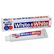 Kem Đánh Răng Người Lớn White & White 150g
