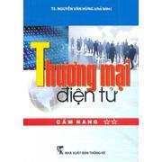 Thương Mại Điện Tử - Cẩm Nang (Tập 2) - Nguyễn Văn Hùng (O)