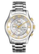 Đồng hồ Bulova Men's 98B175 – Mã: M53