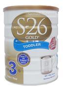Sữa S26 Gold 3 (Úc) (900g) (mới)
