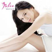 Triệt Lông Trọn Đời Giá Shock Cam Kết Hiệu Quả - Julie Beauty Spa