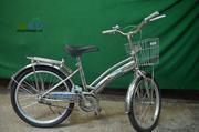 Xe đạp trẻ em 20INOX-L3 (Mã SP:  20INOX-L3 )
