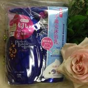 Sữa Tắm Shiseido Perfect Buble For Body Floral