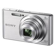 Sony Cyber-shot 20.1MP & Zoom quang 8x - DSC-W830