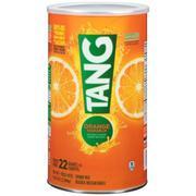 Bột pha nước cam Tang 2.04kg
