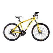 Xe đạp địa hình FORNIX MTB300 (Vàng)