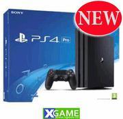 Máy PS4 Pro 1TB - US