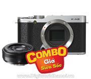 Máy ảnh Fujifilm X-A2