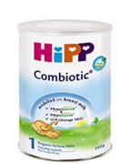 Sữa bột HiPP 1 Combiotic Organic 350g