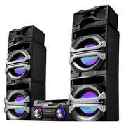 Dàn Âm Thanh CD MINI PANASONIC SC-MAX5000GS