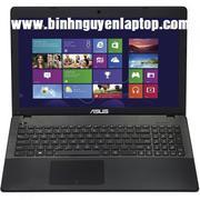 Laptop  Asus X453MA-WX058D - Black
