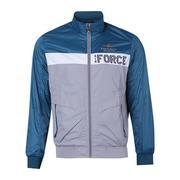 Áo khoác 2 lớp thể thao nam thời trang Xtep (Xám) - 986329130244-3