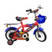 Xe đạp trẻ em - 14 inch - M1260-X2B (Số 67 - Superman K2)