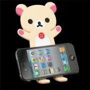 Litter Bear Stand iPhone4