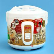 Nồi cơm điện Honey's HO704-M18 (1.8L) tiêu chuẩn Châu Âu-BH 1