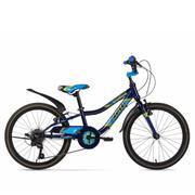 Xe đạp trẻ em Jett Cycles Striker (Xanh)