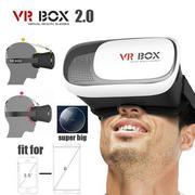Kính 3D Thực Tế Ảo VR Box Version 2 Cao Cấp Hơn - ma4586996