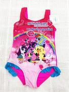 Áo bơi Pony hồng size 3-8 tuổi