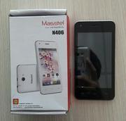 Điện thoại Masstel N406