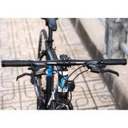Xe đạp thể thao FORNIX - BT402 (Đen đỏ)