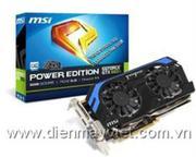 MSI N660Ti PE 2GD5/OC