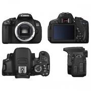 Máy ảnh Canon EOS 650D Kit lens 18-55mm F3.5-5.6 IS II