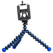 Chân máy ảnh đa năng Techmate TMTP-01 - Đen xanh dương