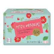 Băng vệ sinh Yejimiin Mild Silk 16 miếng size M
