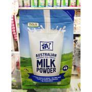 Sữa tươi dạng bột nguyên kem DJ&A Úc 1kg