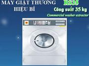 Máy giặt thương hiệu Bỉ RS 35