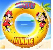 Phao tròn hình Mickey đk 61cm