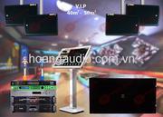 Bộ dàn karaoke cao cấp Vip 02