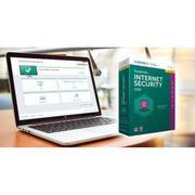 Phần mềm diệt virus Kaspersky Internet Sercurity 1PC (BOX)