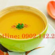 Bột ăn dặm dinh dưỡng Handmade By Phú Đạt