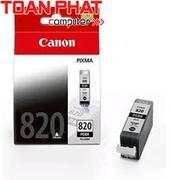 Mực in Phun màu Canon 820 (Black) - Mực đen - Dùng cho Canon MP540, MP558, MP568...