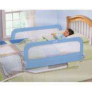 Chặn giường đôi Summer 12434 (Xanh)