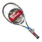 Vợt tennis Wilson Tennis RACKET Envy BLX2 BL FRM 2 WRT7133102 (Trắng)