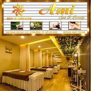 TM Ami Bio Skincare - Triệt Lông Siêu Nhanh CN Diode Laser - Tặng 20 Suất Trắng Sáng Sinh Học