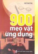 900 MẸO VẶT ỨNG DỤNG